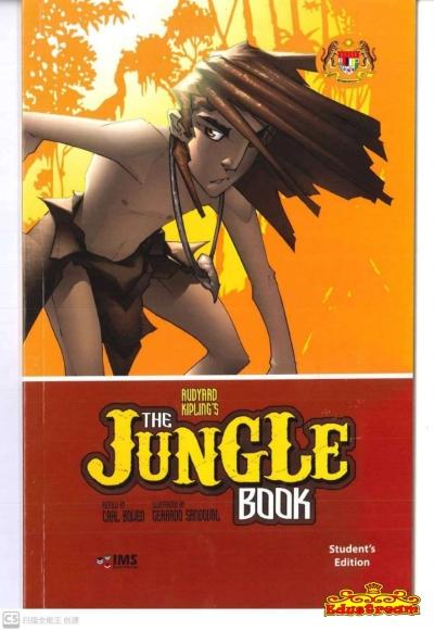 Student's Book The Jungle Book