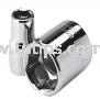 6 point Standard Socket Stanley Mechanic & Wrenching