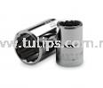 12 point Standard Socket  Stanley Mechanic & Wrenching