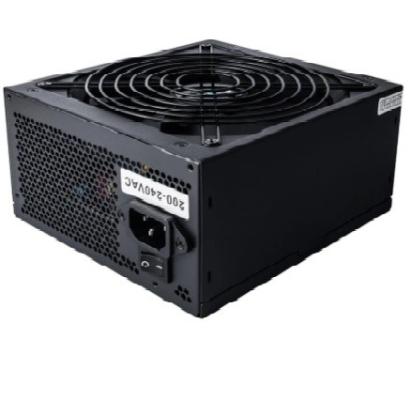 208-3900 - RS PRO 800W PC Power Supply, 200 �� 240V dc Input, 3.3, 5, 12, -12V Output