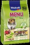 Vitakraft Premium Menu Vital Hamster (400g) Premium Menu Vital Small Animal  Vitakraft