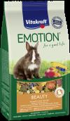 Vitakraft Emotion Beauty Selection Adult Rabbit (600g) Emotion Small Animal  Vitakraft