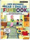 TF-ENGLISH FUNBOOK Y1 Teacherfiera Resources SK Books