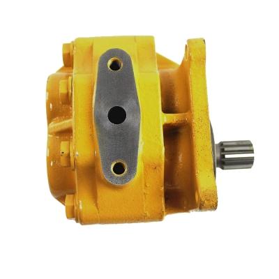 07432-72103 Komatsu Hydraulic Pump