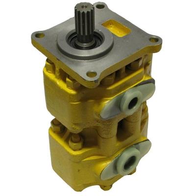 07400-40500 Komatsu Hydraulic Gear Pump