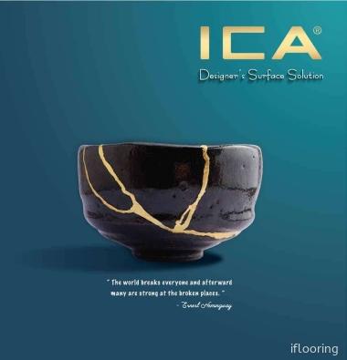 ICA High Pressure Laminate