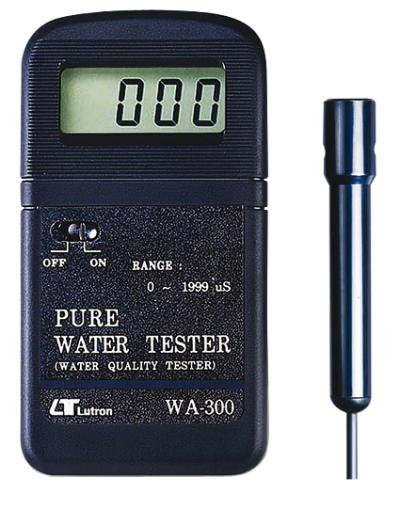 LUTRON WA-300 PURE WATER METER