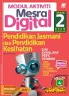 Sasbadi Modul Aktiviti Mesra Digital Pendidikan Jasmani Dan Pendidikan Kesihatan Tahun 2 Sasbadi SK Books