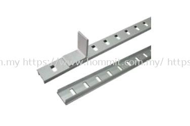 Aluminium Mini Pole