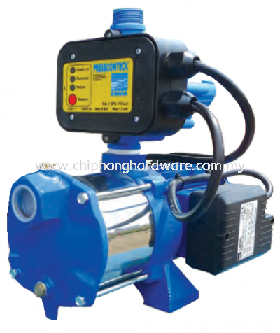 Automatic Booster Pump - Compact Booster Type AM-PC