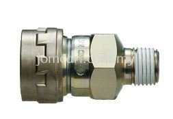 SMC S Coupler Semi-standard Socket (with sleeve lock machanism)