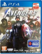 PS4 Marvel Avengers (R3)Chinese
