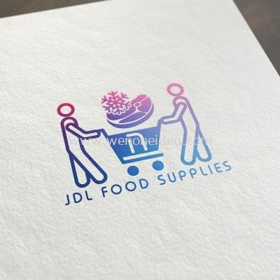 Logo Design - Food Supply