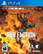 PS4 Red Faction Guerrilla