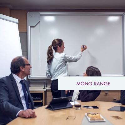 MONO RANGE