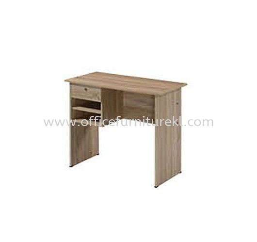 SIDE WRITING OFFICE TABLE WITH WOODEN BASE AMP1 9045