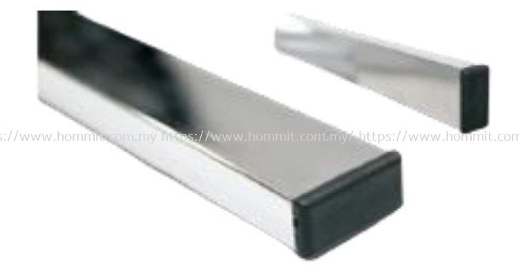 Square Bar (12.5mm x 25mm)