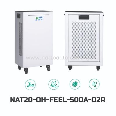 HYDROXYI AIR PURIFIER OH-FEEL 500A