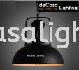 Loft Design PENDANT LIGHT