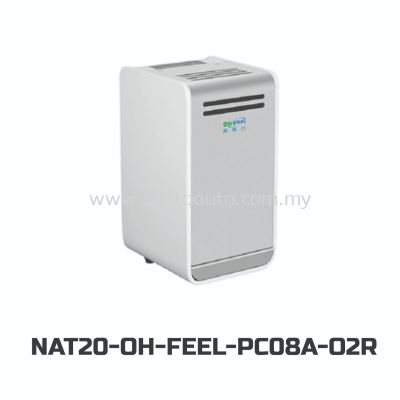 HYDROXYI AIR PURIFIER OH FEEL PC08A