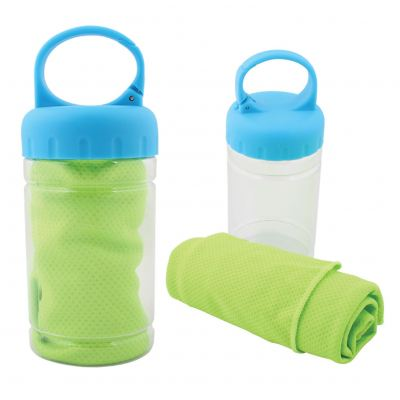 TF 2497 Cooling Sport Towel