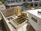 Design & Build Sewerage Treatment Plant Sewerage Treatment Plant