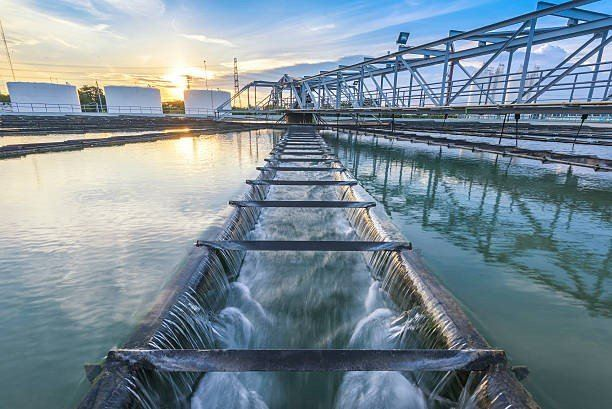 Self-regulation for Your Industrial Wastewater Treatment Plant