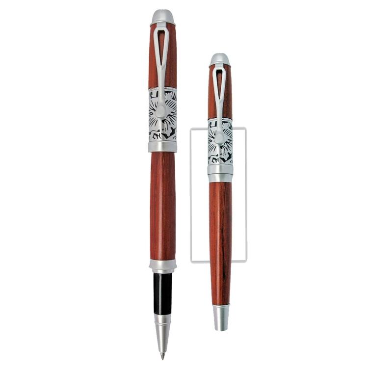 W 960 Wooden [Roller Pen]