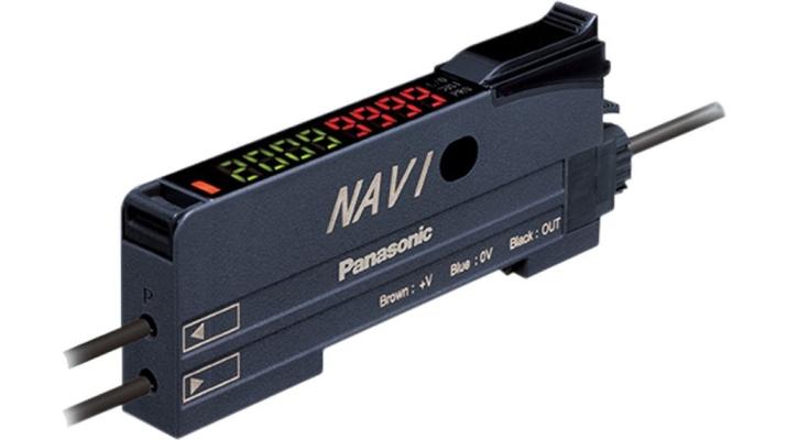 PANASONIC DIGITAL FIBER SENSOR AMPLIFIER FX-500 FX-550 FX-300 FX-100 FX-410 Malaysia Thailand Singapore Indonesia Philippines Vietnam Europe USA