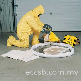 Chemical Handling and Spillage