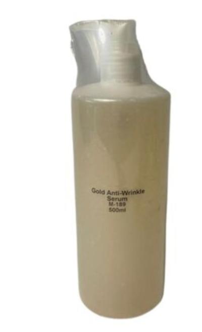 Gold Anti Wrinkle serum 500ml