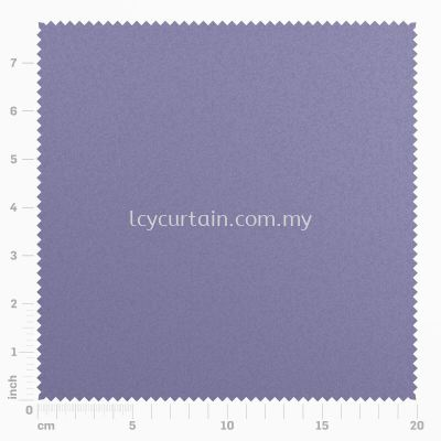 Plain Curtain & Upholstery South Face 123 Violet