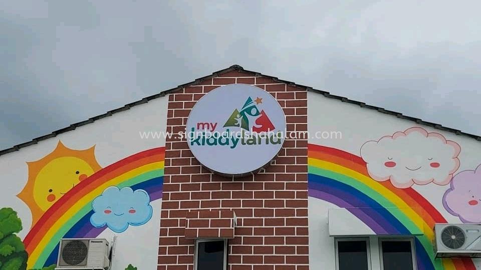 Lunix Kids Sdn Bhd KL - Lightbox