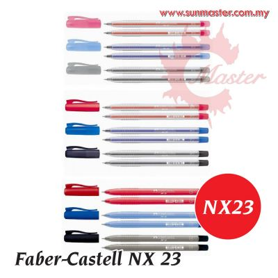 Faber-Castell NX23