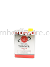 SC THINNER (YELLOW COVER) SC SOLVENT