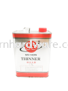 SC THINNER (RED COVER) SC SOLVENT
