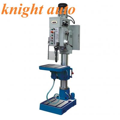 Xest Ling Z5050 Pillar Vertical Drilling & Tapping, Drilling Capacity:50mm ID32982