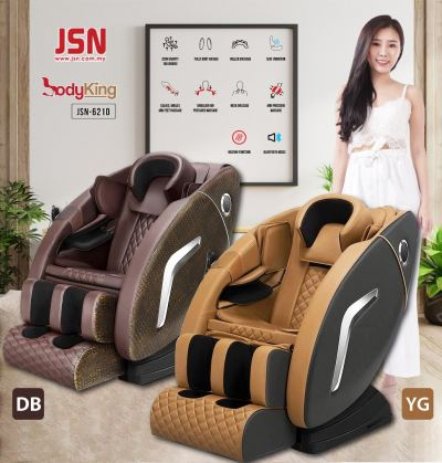 JSN6210 BodyKing series ��Your Family Massage Chair��