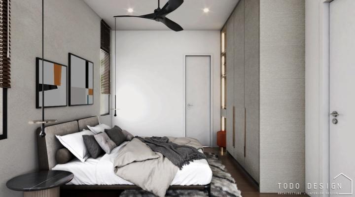 Cheria Residence II