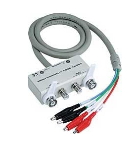 HIOKI 9500 4 Terminal Lead for 3532-80 and RM3543