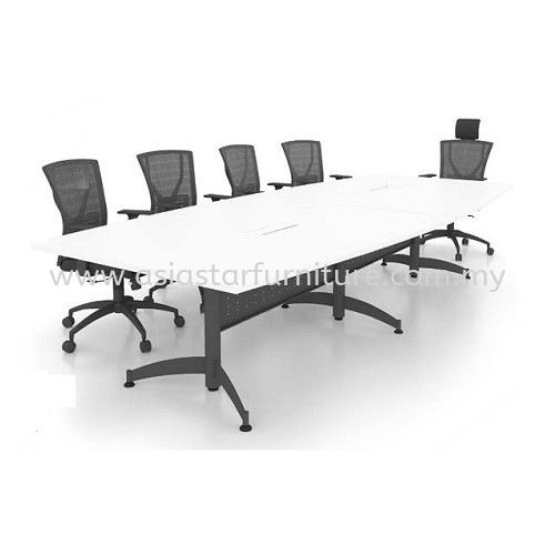 TESUX CONFERENCE MEETING TABLE - Meeting Table Kajang | Meeting Table Semenyih | Meeting Table Nilai | Meeting Table Sepang