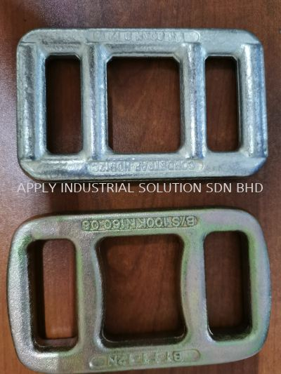 Forged Metal Buckle