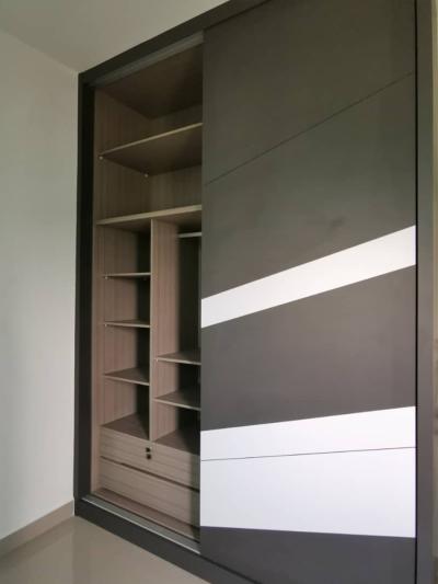 Living Room Interior Design Customized Furniture Renovation
