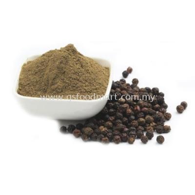Sarawak Black Pepper Powder (Fine) 100G