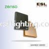 ZENSO GRANDE SERIES SWITCHES SWITCHES ZENSO