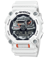 G-SHOCK GA-900AS-7A EXCEPTIONAL COLORS  G-SHOCK