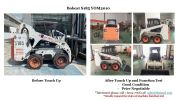 Bobcat Second Hand S185 For Sales