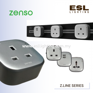 ZENSO Z.LINE SERIES SWITCHES