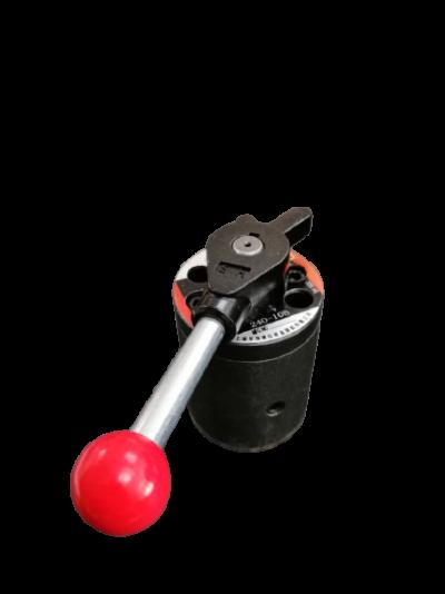 240-10B Hydraulic Rotary Control Valve