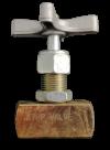 GCT-03 Hydraulic Needle Valve Hydraulic Valve